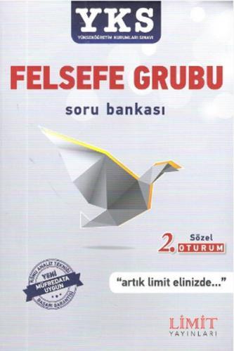 Limit Yayınları YKS 2. Oturum Felsefe Grubu Soru Bankası Komisyon
