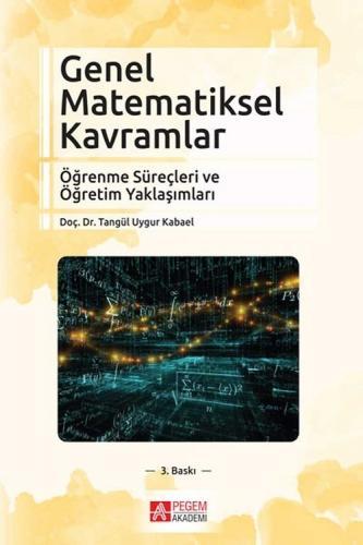Genel Matematiksel Kavramlar