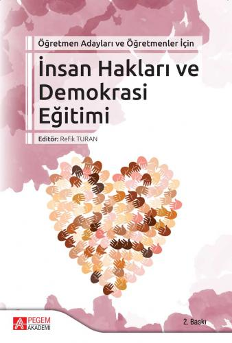 İnsan Hakları ve Demokrasi Eğitimi - Refik Turan