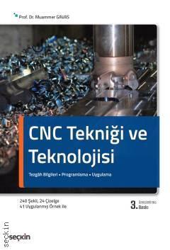 Seçkin CNC Tekniği ve Teknolojisi
