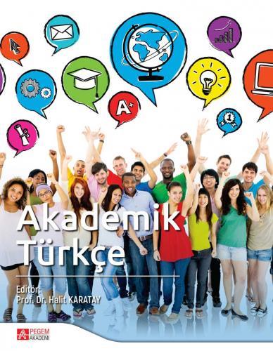 Akademik Türkçe %15 indirimli Halit Karatay