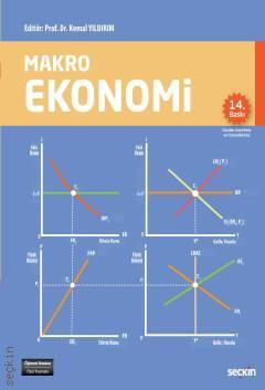 Makro Ekonomi %10 indirimli Kemal Yıldırım