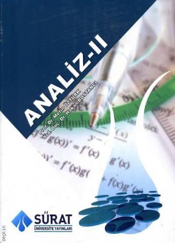 Analiz – II