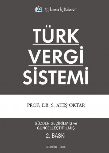 Türkmen Türk Vergi Sistemi