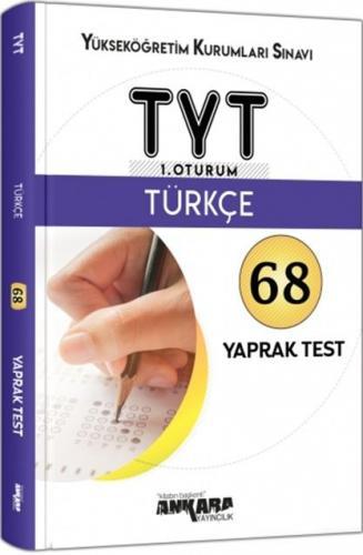 Ankara YKS TYT Türkçe 68 Yaprak Test