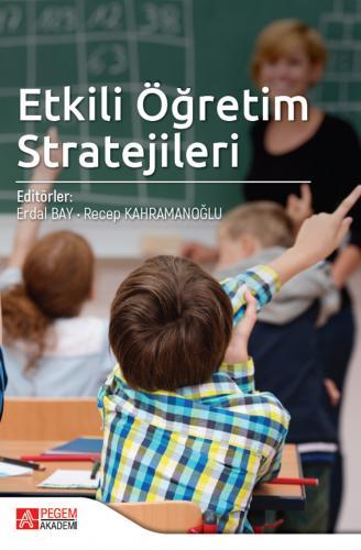 Etkili Öğretim Stratejileri Recep Kahraman