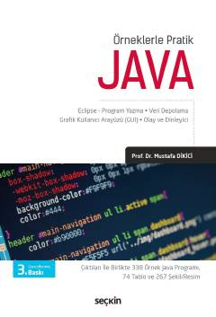 Seçkin Örneklerle Pratik Java
