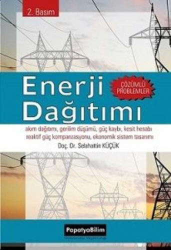 Enerji Dağıtımı - Çözümlü Problemler