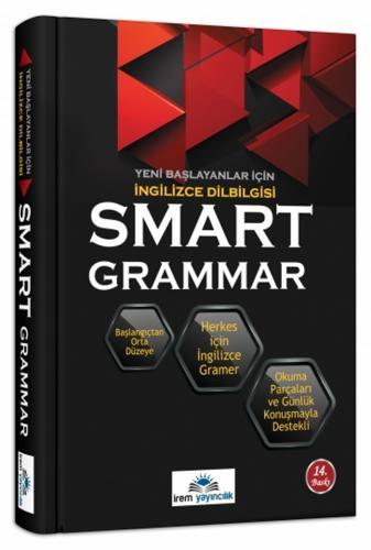 Smart Grammar (Başlangıçtan İleri Düzeye Doğru) %40 indirimli Komisyon