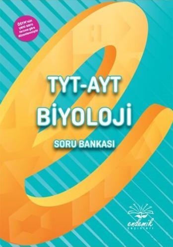 Endemik  TYT AYT Biyoloji Soru Bankası