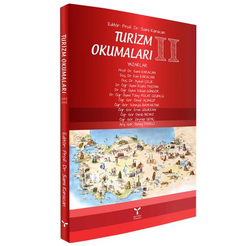 Umuttepe Turizm Okumaları 2