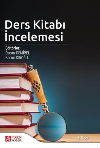 Ders Kitabı İncelemesi