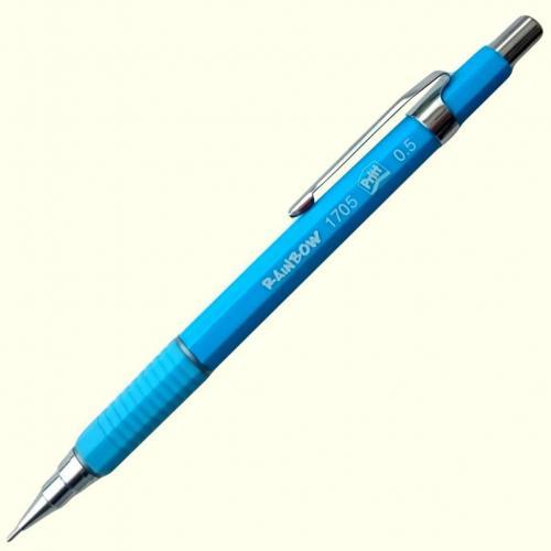 Pritt Versatil Uçlu Kalem Rainbow 1705 0.5mm Mavi