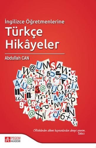 İngilizce Öğretmenlerine Türkçe Hikâyeler