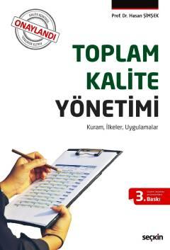 Seçkin Toplam Kalite Yönetimi %10 indirimli Hasan Şimşek