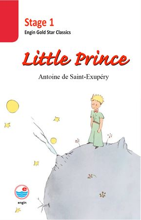 Little Prince - Stage 1