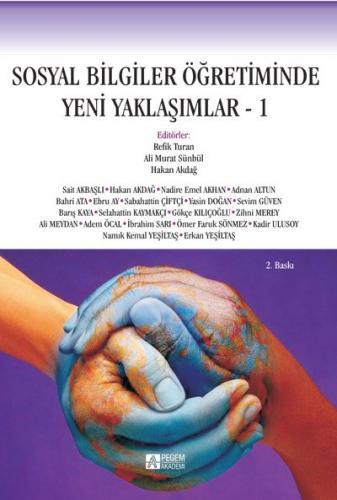 Sosyal Bilgiler Öğretiminde Yeni Yaklaşımlar - 1