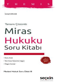 Themis Miras Hukuku Soru Bankası İsmail Ercan