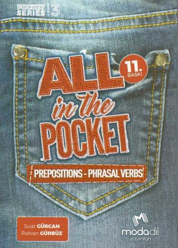 Modadil ALL in the POCKET Prepositions - Phrasal Verbs