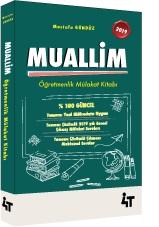 4T Muallim Öğretmenlik Mülakat Kitabı %27 indirimli Mustafa Gündüz