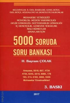 5000 Soruda Soru Bankası