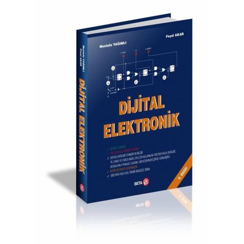 Dijital Elektronik Mustafa Yağımlı