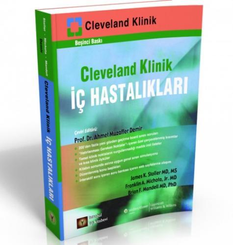 İstanbul Tıp Cleveland Klinik İç Hastalıkları