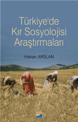 Siyasal Türkiye 'de Kır Sosyolojisi Araştırmaları
