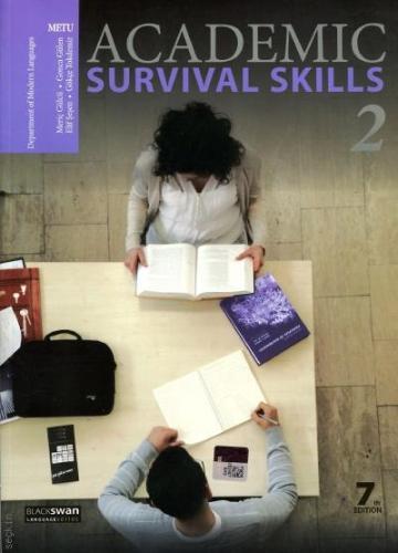 KAMPANYALI  Academic Survival Skills – 2