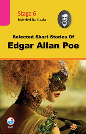 Selected Short Stories Of Edgar Allan Poe