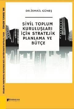 Karahan Sivil Toplum Kuruluşları için Stratejik Bütçe