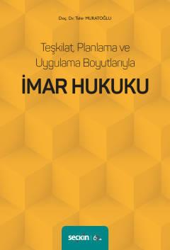 İmar Hukuku Tahir Muratoglu