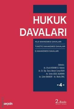 Hukuk Davaları - 4