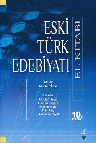 Eski Türk Edebiyatı El Kitabı