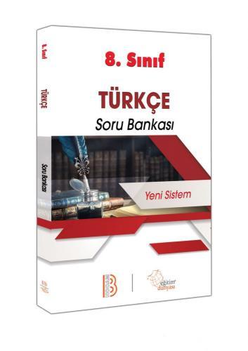 Benim Hocam 8. Sınıf Türkçe Soru Bankası