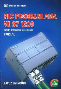 Birsen PLC Programlama ve S7-1200 Yavuz Eminoğlu