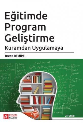 Eğitimde Program Geliştirme Özcan Demirel