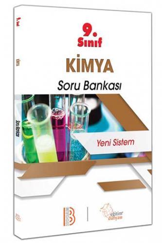 Benim Hocam 9. Sınıf Kimya Soru Bankası