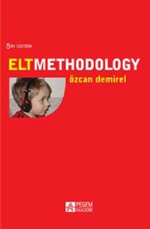 Elt Methodology  Özcan Demirel