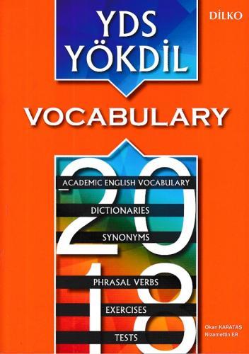 Dilko Yayınları Yds YökDil Vocabulary