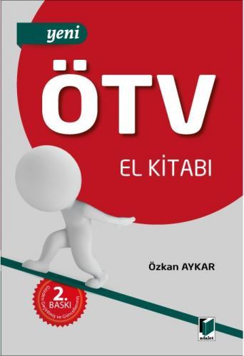 Adalet Yeni ÖTV El Kitabı