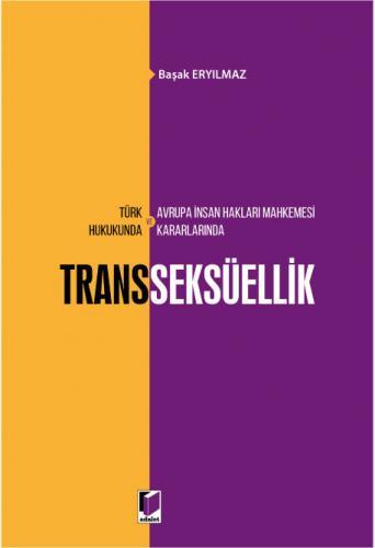Transseksüellik