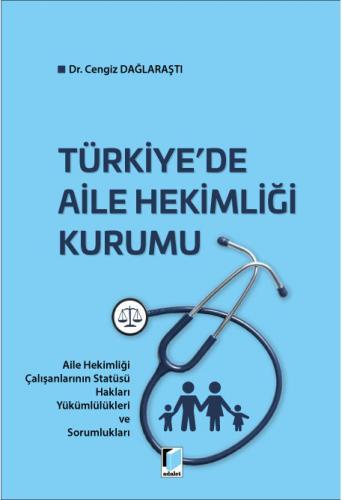 Türkiye'de Aile Hekimliği Kurumu