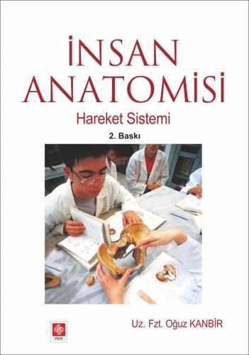 İnsan Anatomisi Oğuz Kanbir %10 indirimli Oğuz Kanbir