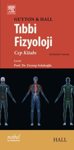 Nobel Tıp Guyton Tıbbi Fizyoloji Cep Kitabı