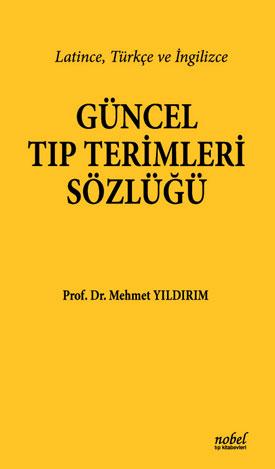 Nobel Tıp Güncel Tıp Terimleri Sözlüğü