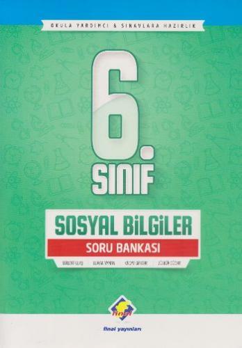 Final 6. Sınıf Sosyal Bilgiler Soru Bankası