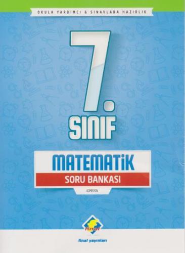 Final 7. Sınıf Matematik Soru Bankası