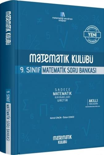 Matematik Kulübü 9. Sınıf Matematik Soru Bankası