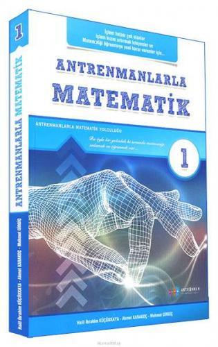 Antrenmanlarla Matematik 1.Birinci Kitap